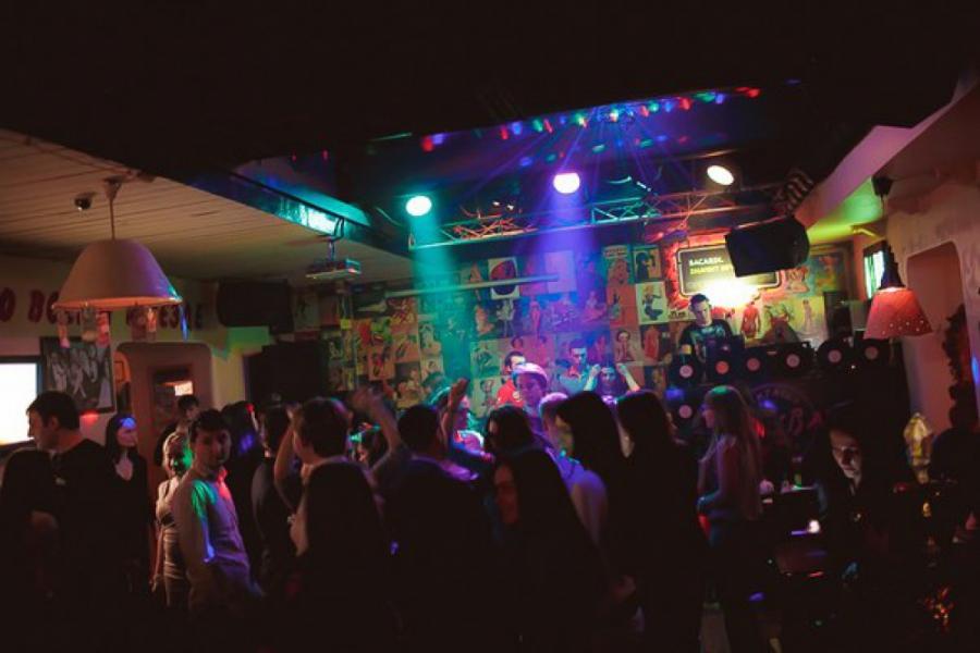 Ночной клуб москва чистые пруды афиша ночные клубы на сегодня в москве