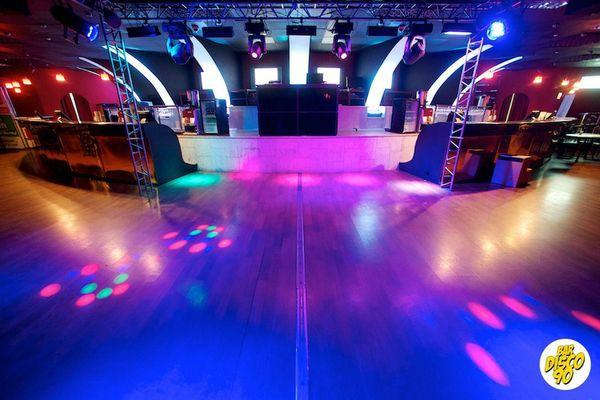 Клуб дискотека 90 москва чайка ялта ночной клуб